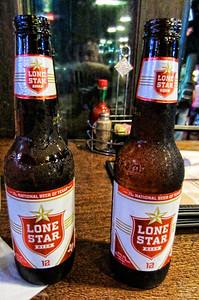 Lonestar Beer