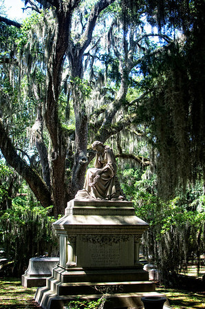 Eliza Wilhemina Grave