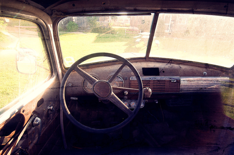 Forgotten Driving