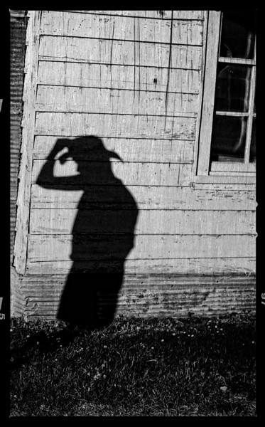 Cowboy Shadow