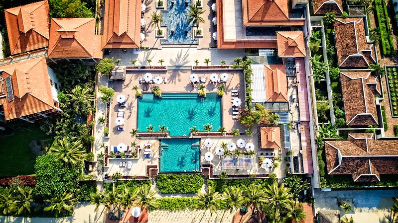 Furama Resort 1