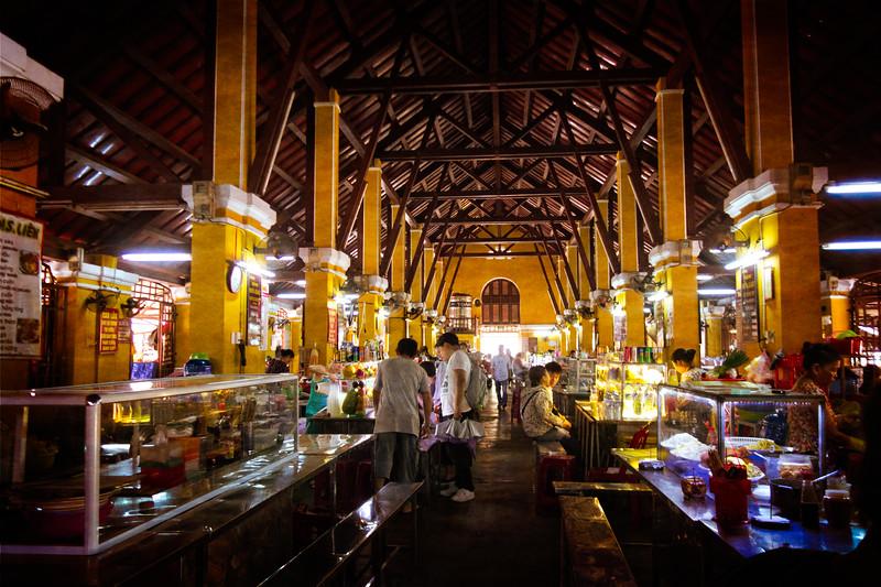 Hoi An Food Market