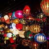 Hoi An Lamps