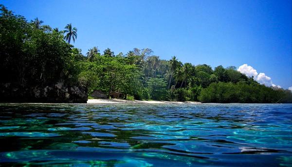 Raja Beach 1