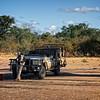Safari Guide