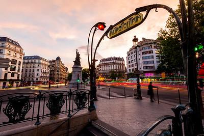 Paris, France. 10 June, 2015.