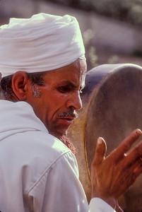 Traditional music, Morocco