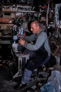 Cobbler, Capopadocia