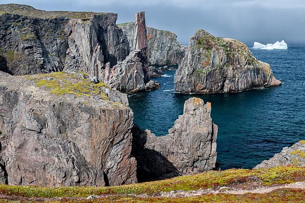 Spillar's Cove