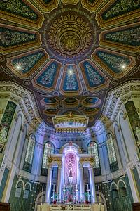 The Basilica of St. John the Baptist