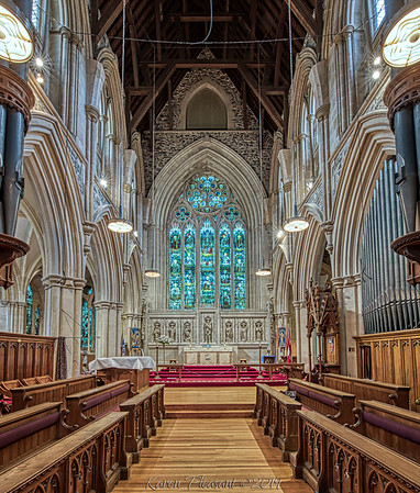 Anglican Cathedral of St. John the Baptist