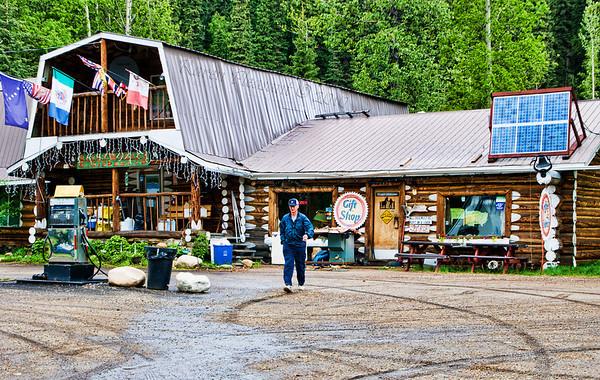 Local lodge