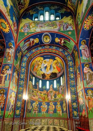 Serbian Church, Ljubljana