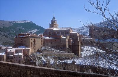 Albarracin