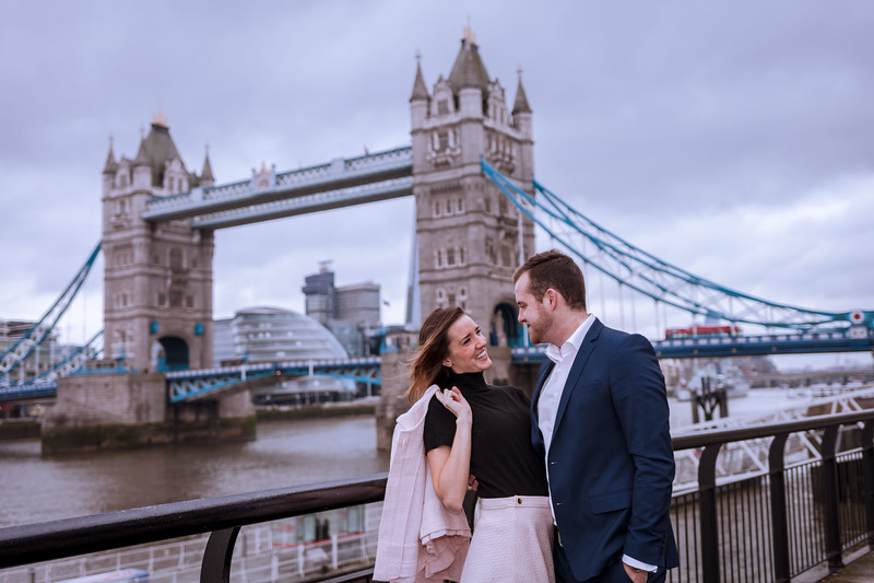 London 2018 by Ewa Horaczko Photography