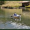 JimRob in kayak.