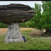 IM enjoying a Mushroom Rock