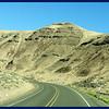 Dry Barren Mountains