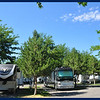 Phay at our RV Site