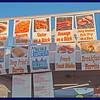 Balloon Fiesta Food Stand