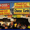 Balloon Fiesta Food - Fried Cheese Curds