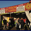 Pinon Coffee Stand