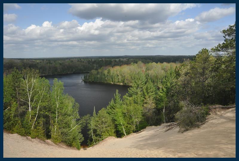 The Au Sable River