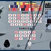 USS Silversides Submarine War Record