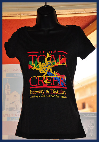 Little Toad Creek T-Shirt