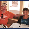 Friends Larry and Annette