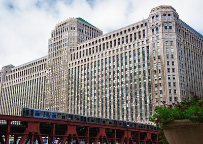 Chicago 280