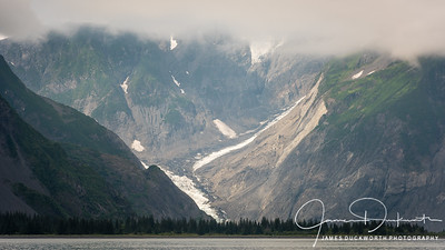 The Coast near Seward, Alaska III
