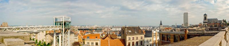 Brüssel (4pics 5024x1023px)