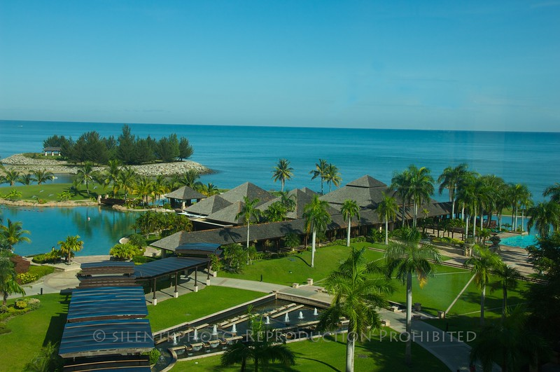 Brunei - Empire Hotel Resort and Golf Club