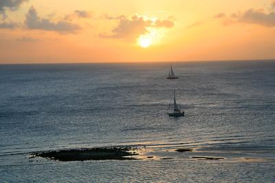 Caribbean - 2007