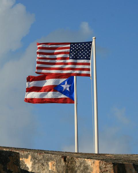 <center> <h5>San Juan, Puerto Rico</center></h5>