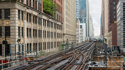"""Chicago and Images of the """"L"""""""