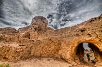 Gaochang and Jiaohe Ancient Cities