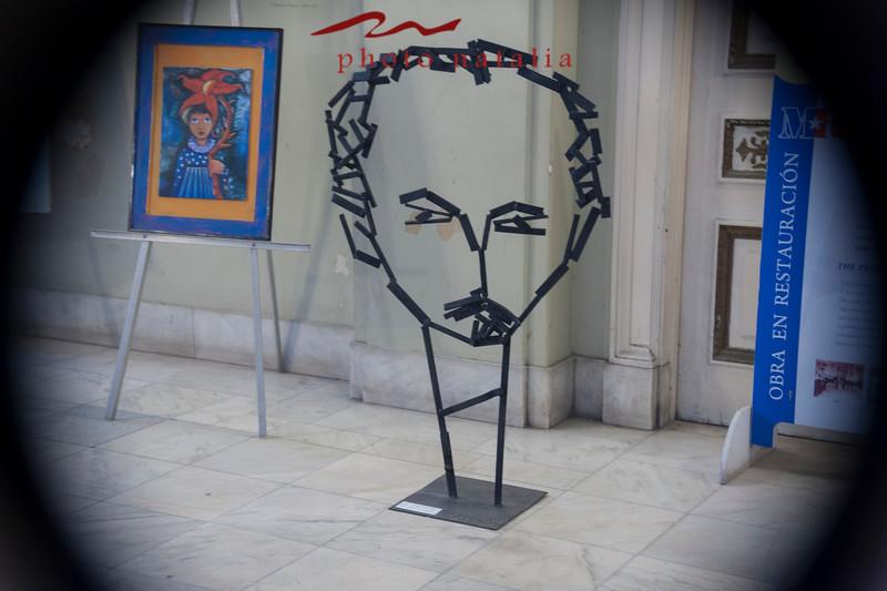 Jose Marti, el apostol de Cuba