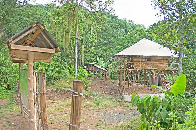 Laborer's Hut