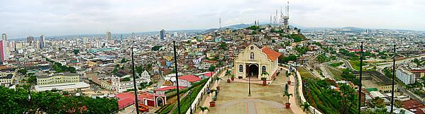 Quayaquil,Ecuador