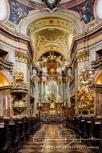 St. Peters Church, Vienna