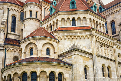 St. Francis of Assisi, Vienna