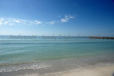 Florida Beach Waters