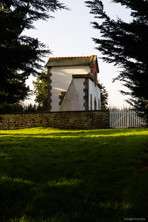 Phare de Saint-Antoine