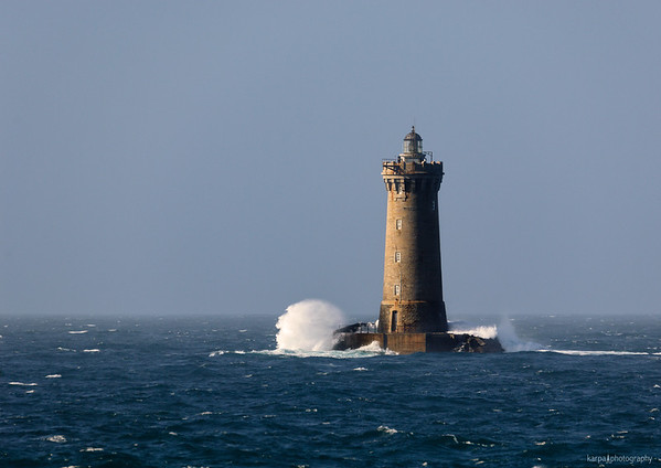Phare du Chenal du Four