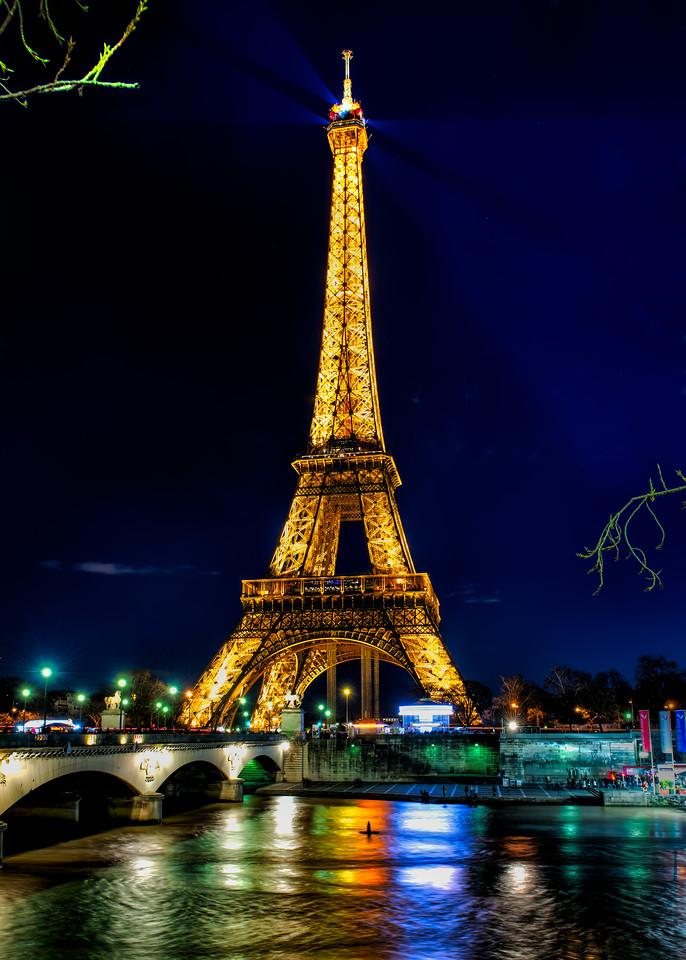 La Tour Eiffel!!!