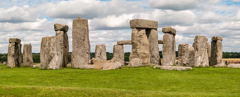 Stonehenge (2pics 4619x1880px)