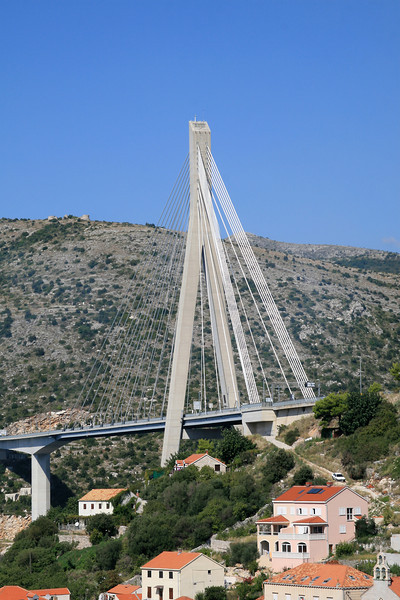 Dubrovnik Bridge