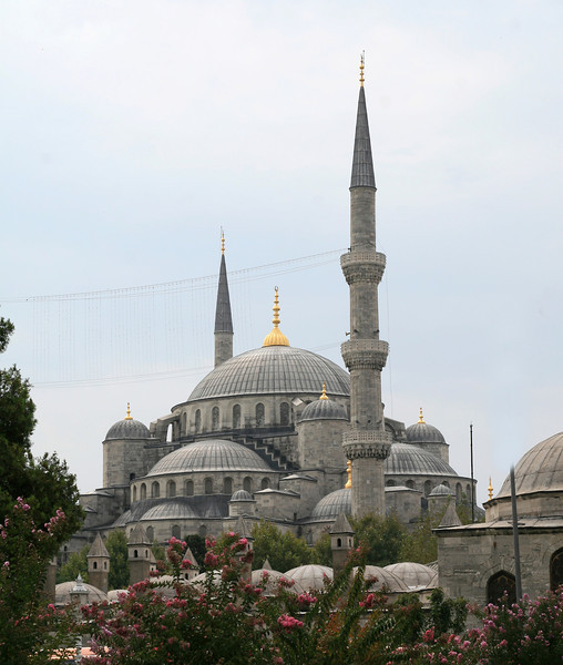 Sultan Ahmed Mosque (Blue Mosque)